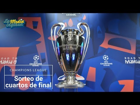 LIVERPOOL-OPORTO, MAN UNITED-BARÇA, SPURS-MAN CITY EN CHAMPIONS