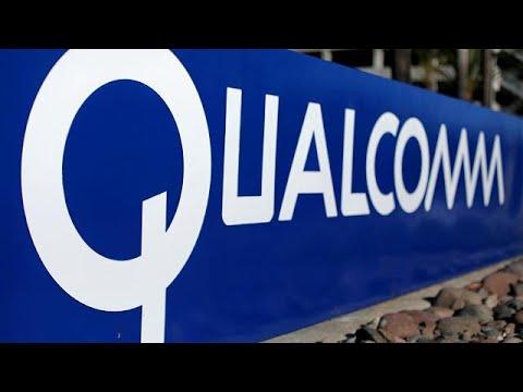 Πρόστιμο 997 εκατομμυρίων ευρώ στην Qualcomm από την Κομισιόν για μονοπωλιακές πρακτικές…