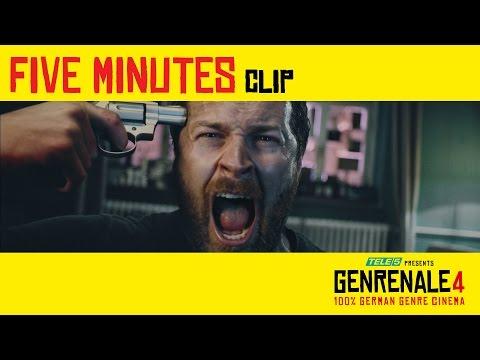 Five Minutes (Clip) - Winner: KILLER PERFORMANCE Kieran Bew & THE BOLL // GENRENALE4