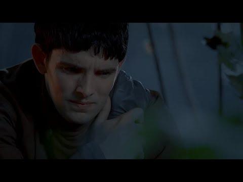 Merlin Season 5 Episode 13 | Merlin reveals his magic to Arthur