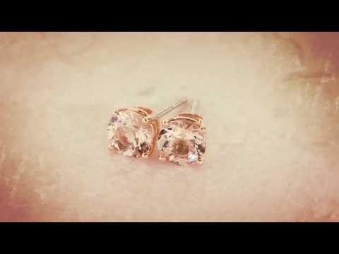 Magic Morganite at Jewelry by Harold
