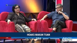 Video Q & A - Hoaks Makan Tuan MP3, 3GP, MP4, WEBM, AVI, FLV Februari 2019