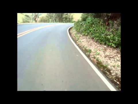 Drift trike! Vespasiano Corrêa
