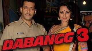 Salman Khan's Dabangg 3 To Release After 3 Years!