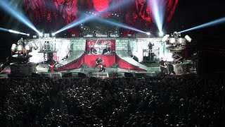 Grand Rapids (MI) United States  City pictures : Slipknot LIVE AOV - Grand Rapids, MI, USA - 2015