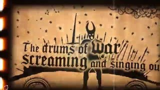 TOL SIRION - Spears Over The Hill (OFFICIAL LYRIC VIDEO)