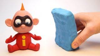 Download Video Jack-Jack Parr Incredibles Stop motion MP3 3GP MP4