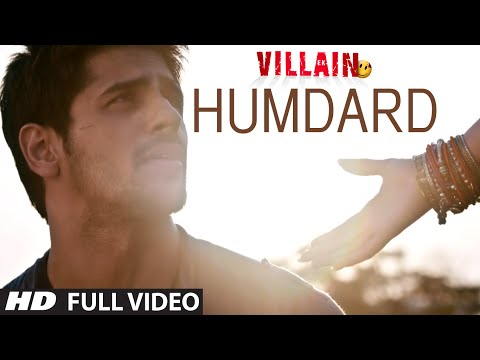 Hamdard Full Video Song - Ek Villain - Arijit Singh...