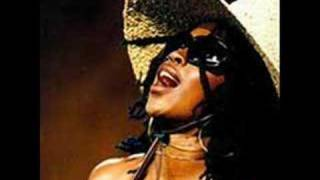 <b>Lauryn Hill</b>  Cant Take My Eyes Off Of You