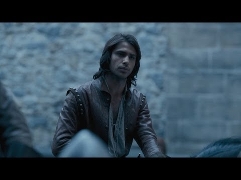 The Musketeers try to take down Labarge - The Musketeers: Episode 8 Preview - BBC One