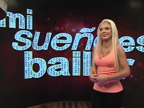 Paola Durante en Mi Sueño es Bailar  - Thumbnail