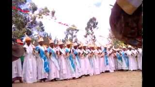 Ethiopian Ortodox Tewahedo Song