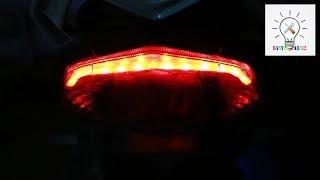 Video Modif Lampu Belakang dengan Acrylic. Belajar Membuat Lazy eyes. MP3, 3GP, MP4, WEBM, AVI, FLV Oktober 2018