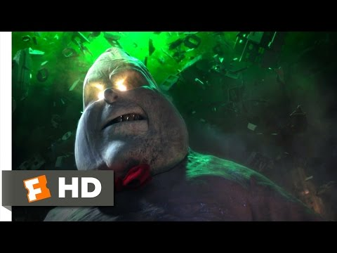 Ghostbusters (2016) - Giant Ghost Fight Scene (10/10)   Movieclips