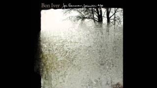 Creature Fear - Bon Iver