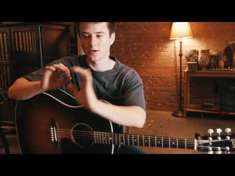 Alec Benjamin - I Built a Friend (The Story Behind the Story) - Thời lượng: 4 phút, 17 giây.