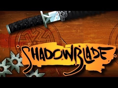 shadow blade ios release date