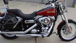 5. 2010 Harley Davidson Super Glide Custom Overview and Review