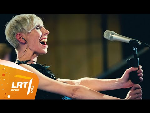 Giedrė | Full Performance – LRT Opus Ore