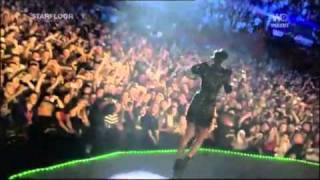 Kelly Rowland Live Medley (Megamix) (When Love Commands Forever & A Day)