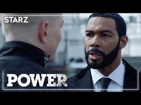 'No One Can Stop Me' Ep. 10 Preview | Power Season 6 | STARZ