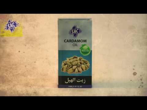 sac herbal oil
