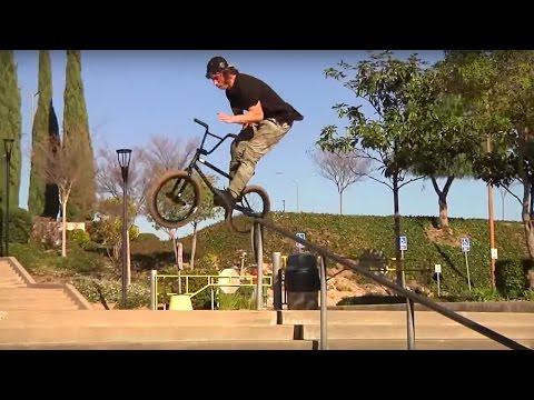 Dillon's WTP Buck frame teaser