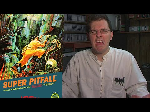 Video Super Pitfall - Angry Video Game Nerd - Episode 76 download in MP3, 3GP, MP4, WEBM, AVI, FLV January 2017