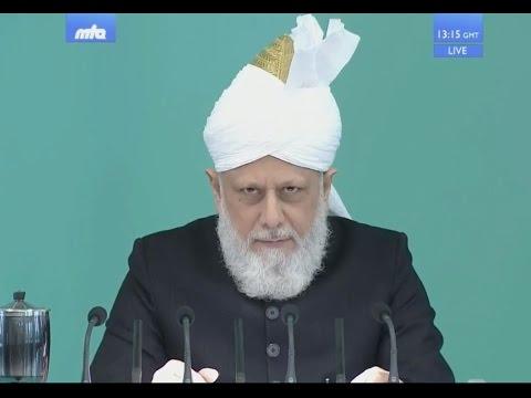Der Verheißene Messias und Imam Mahdi (as)