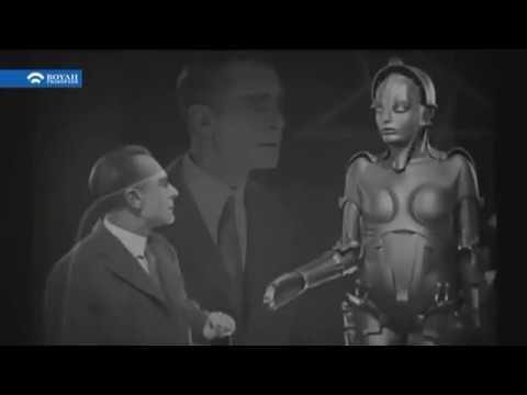 Κάρτα Μέλους :  4η βιομηχανική επανάσταση .Μια νέα πραγματικότητα γεννιέται… (24/03/2018)