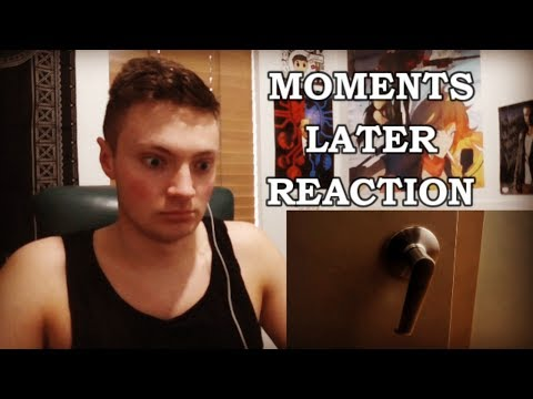 PRETTY LITTLE LIARS - 1X11 MOMENTS LATER REACTION