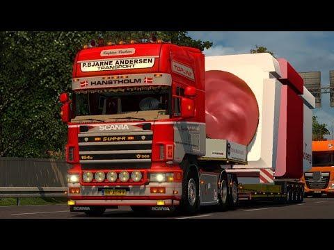 Scania 4er P.Bjarne Anderson v1.0