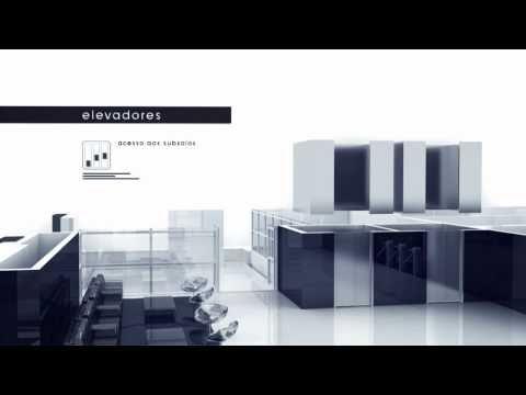 Espaço Empresarial Nações Unidas - Diferenciais Técnicos