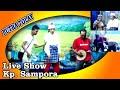 Video LIVE SHOW SAMPORA
