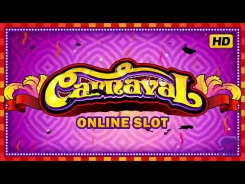 Carnaval slot game HD [Wild Jackpots Casino]