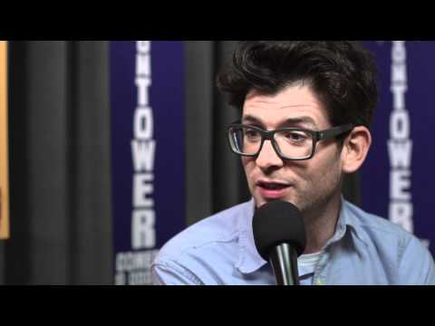 Inside Joke interviews Moshe Kasher