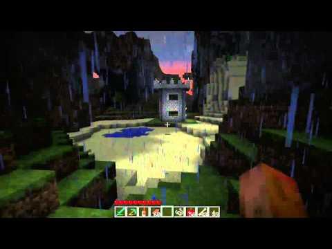 Minecraft Domination Ep. 1 - The Baller Army Begins