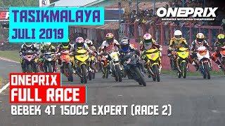 Download Video Full Race 4T 150 CC Expert - Race #2    One Prix Indonesia Motorprix Championship (14/7/2019) MP3 3GP MP4