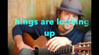 "[HD] Jason Mraz - ""3 Things"" (Lyrics)"