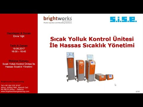 Brightworks Plastik Akademi Video