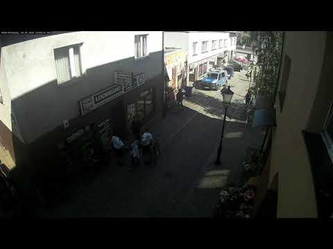 Kościerzyna. Strażnicy ujęli sprawcę zuchwałej kradzieży w lombardzie (2/4)