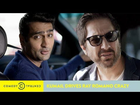 The Big Sick (Viral Video 'Driving with Kumail')