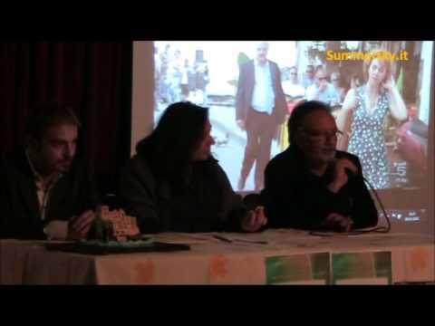 Premio Domenico Di Meglio - Seconda Edizione
