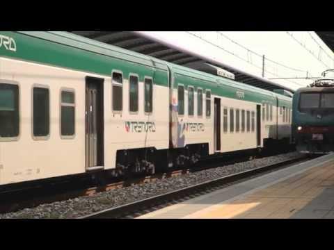 Percorso 2 - Stazione Gaggiano