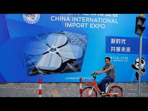 Φρένο στο παγκόσμιο εμπόριο βάζει ο πόλεμος των δασμών – Προειδοποιήσεις του ΠΟΕ…
