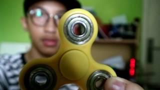 Video Unboxing Fidget Spinner Indonesia MP3, 3GP, MP4, WEBM, AVI, FLV September 2017