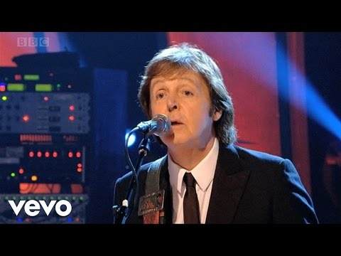 Let Me Roll It (Live on Later...with Jools Holland, 2010)