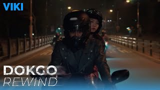 Dokgo Rewind - EP3 | Motorcycle Ride with Mina [Eng Sub]