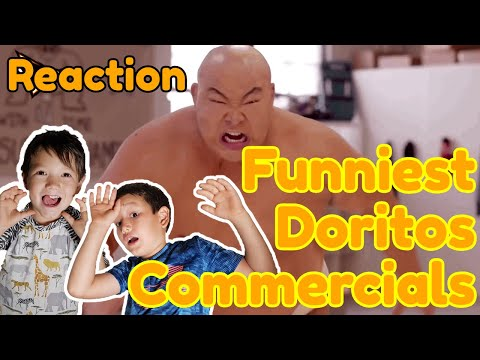 🤣 Top Funniest Doritos 😂 Kids Commercials 😹 of ALL TIME! 😍 FunBrothers