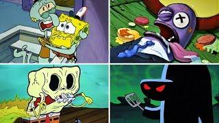 Video 7 Creepiest Spongebob Episodes Ever Aired MP3, 3GP, MP4, WEBM, AVI, FLV November 2018